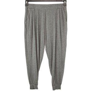 AnyBody Petite Cozy Knit Jogger Pants SP L1729